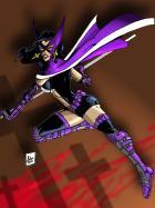 Huntress Week: Blood Ties