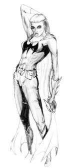Batgirl two