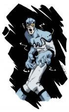BlueBeetle Zombie