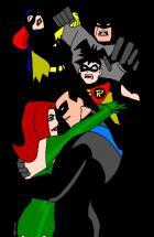 Bat-Love