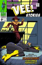 Heromorph (Back) Issues II
