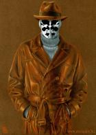 RORSCHACH : remix . . . . by KER1