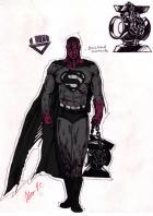 Black Lantern Kal-L