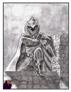 """""""Assassin by Moon Light"""""""