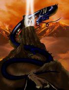 Keep the Dragon at bay.