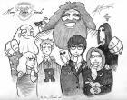 Mr. H. Potter & Friends