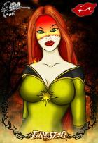 Firestar (Based on an image by Vampire Lover)