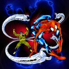 Spidey vs Ock Kevin J. West and Bob Almond Colored by Jedifan227