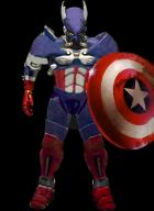 Captain fallout