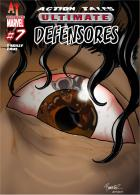 Ultimate Defenders # 07