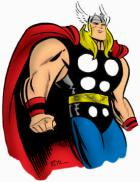 Bruce Timm's Thor