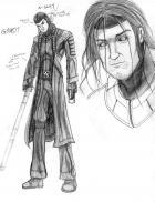 What if? Gambit in X-Men 4