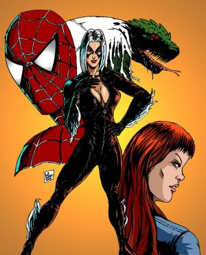 Spider-Man 3 story idea