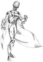 Marvel Boy Challenge