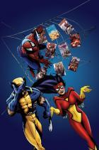 """Comics On The Web"""
