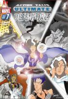 Ultimate Defenders #01