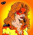 Firestar by Vampire Lover
