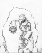 Draw Off - Ironman