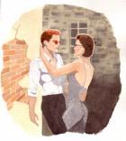 Matt & Milla