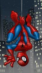 SPIDEY: Hangin'