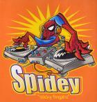 SPIDEY: sticky fingaz