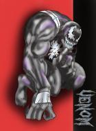 Venom (in color- repost)