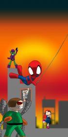 The Amazingly Li'l Spider-Man