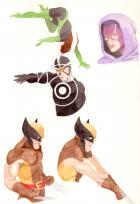 X-Men nostalgia