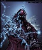 Magneto by ubald