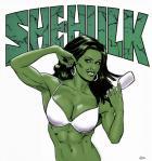 She-Hulk, Again