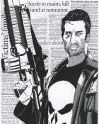 Punisher's War On Crime