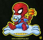BABY SPIDEY . . . by KER1
