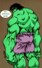 I like this Hulk better.