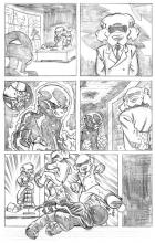 Alleycat page 6