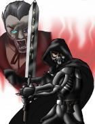 The Iron Skull