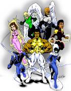 Team Omega