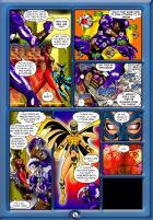 Conquerors #1 - Page 5