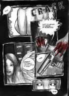 Secret project, page 2