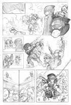 Alleycat Page 4