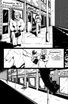 Hero Chronicles Page 1