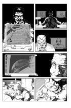 BioHazard Daddy's BIOHAZARD TASKFORCE Page 1