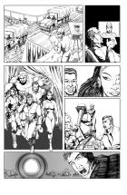 BioHazard Daddy's BIOHAZARD TASKFORCE Page 2