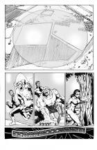 BioHazard Daddy's BIOHAZARD TASKFORCE Page 3