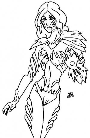 Scion One the Witchblade