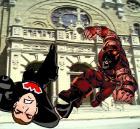 Zion vs the Juggernaut