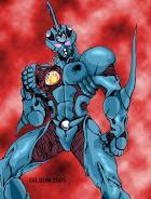 The Guyver: Bio Booster Armor