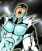 November Contest Entry - Dr. Mirage - Valiant Comics