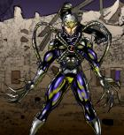 Warblade by Thayne Color By me