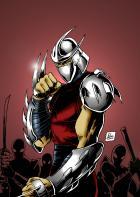 The Shredder