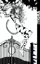 tigra(bw)